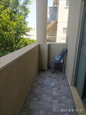 דירה להשכרה 3 חדרים בתל אביב יפו גרץ