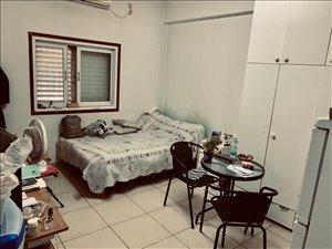 דירה, 1 חדרים, חיים עוזר, פתח תקווה