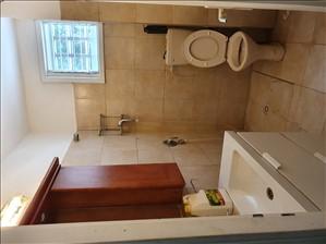 דירה להשכרה 2 חדרים בראשלצ מינץ