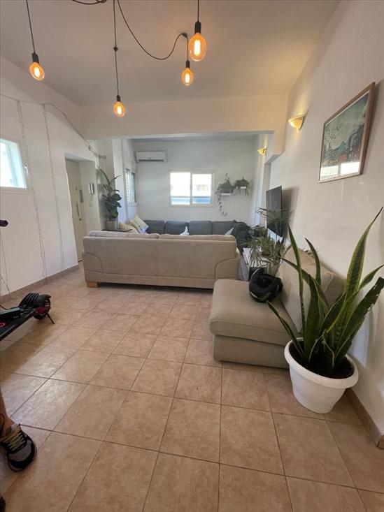 דירה להשכרה 3.5 חדרים בתל אביב יפו הירקון הצפון הישן