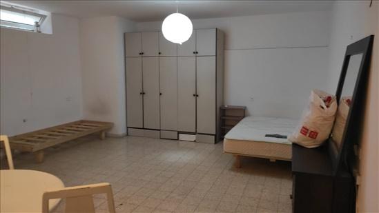 יחידת דיור להשכרה 1 חדרים בירושלים כרמון בית הכרם