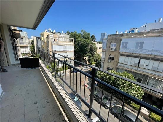 דירה להשכרה 4 חדרים בתל אביב יפו שפינוזה  מרכז