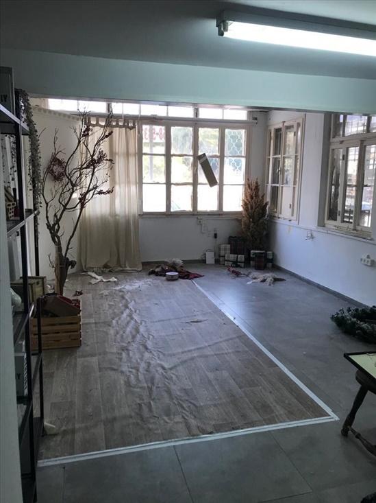 דירה להשכרה 3 חדרים בחיפה אלנבי  המושבה הגרמנית