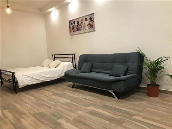 דירה להשכרה 1 חדרים בחיפה הנביאים הדר