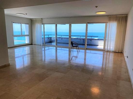דירה להשכרה 4 חדרים בתל אביב יפו הירקון מרכז