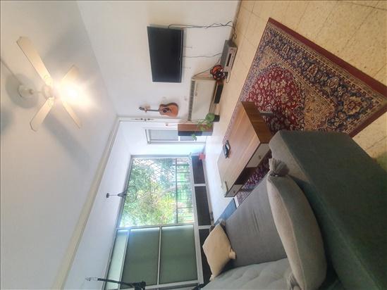 דירה להשכרה 2 חדרים בפתח תקווה הרב קטרוני מרכז