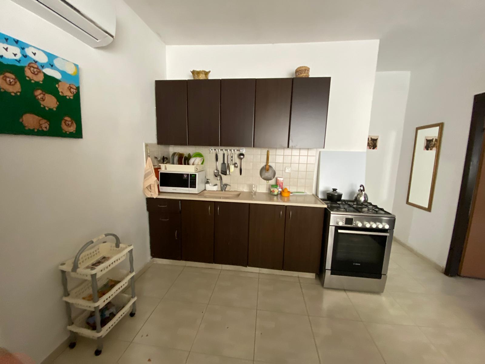 תמונה 2 ,דירה 4 חדרים אוסישקין מרכז פתח תקווה