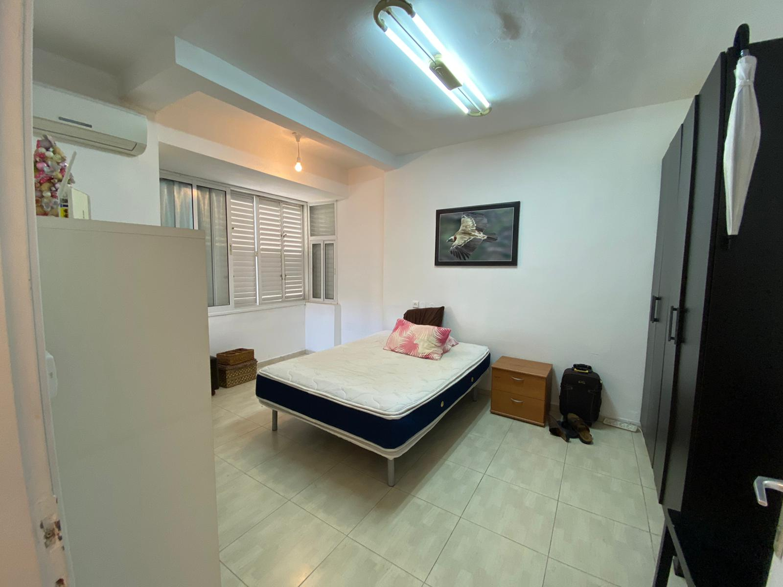 תמונה 3 ,דירה 4 חדרים אוסישקין מרכז פתח תקווה