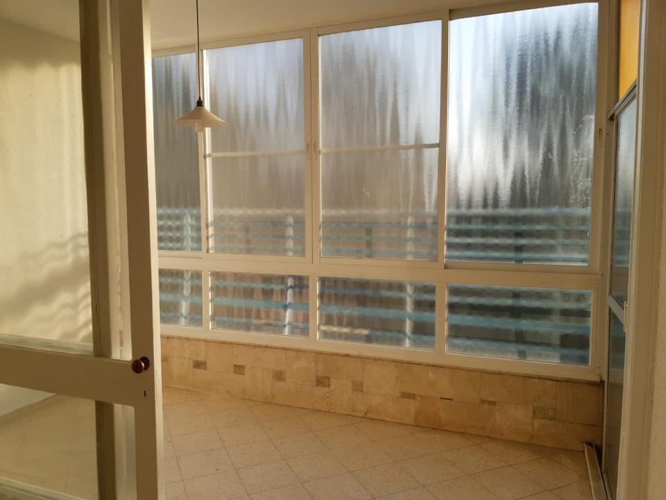תמונה 2 ,דירה 3 חדרים הרברט סמואל מרכז העיר חדרה