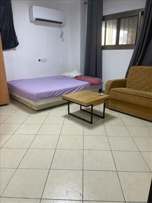 דירה להשכרה 1 חדרים בתל אביב יפו הירקון