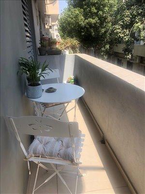 דירה, 3 חדרים, בנבנישתי, תל אביב יפו