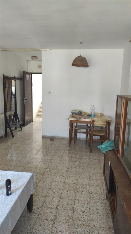דירה להשכרה 2 חדרים בירושלים קוסטה ריקה עיר גנים