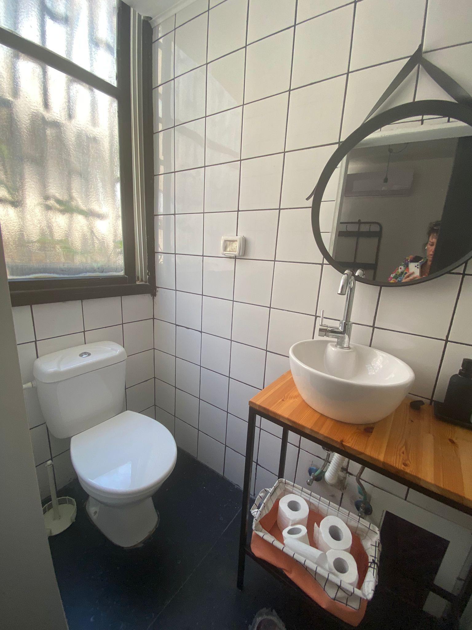 תמונה 3 ,דירה 1 חדרים לבונטין לב העיר תל אביב יפו