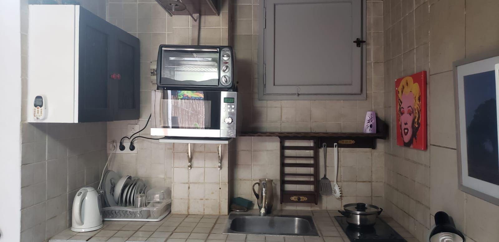 תמונה 1 ,דירה 1 חדרים גאולה כרם התימנים תל אביב יפו