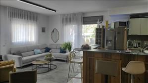 דירת גן, 4 חדרים, שדרות הרצל, ירושלים