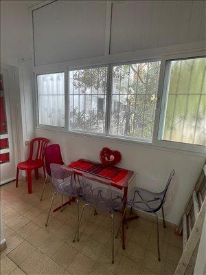 דירה להשכרה 2 חדרים בתל אביב יפו יהואש