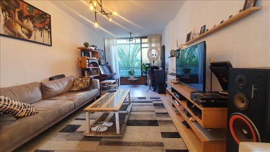 דירה להשכרה 3 חדרים ברמת גן משה שרת מרכז