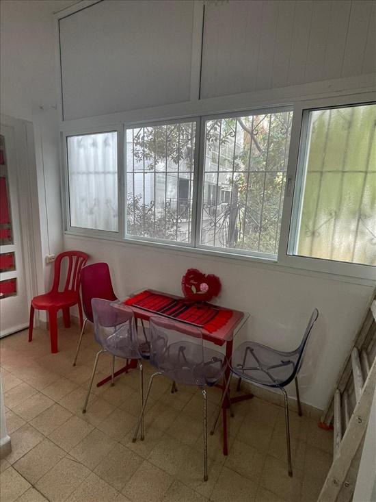 דירה להשכרה 2 חדרים בתל אביב יפו יהואש הצפון הישן
