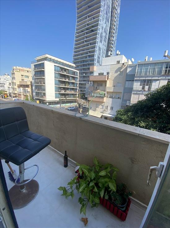 דירה להשכרה 2 חדרים בתל אביב יפו בן יהודה הצפון הישן