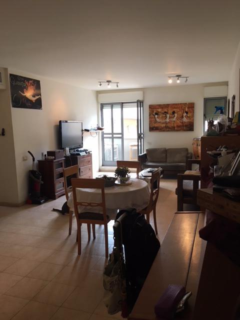 דירה, 3 חדרים, דיצה 1, יפו