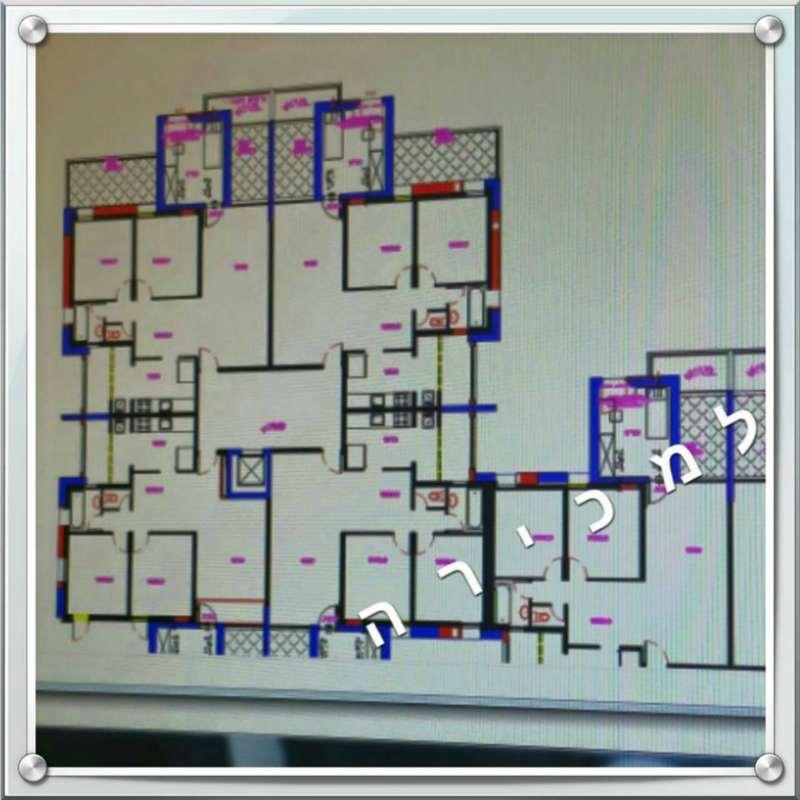 דירה, 3 חדרים, הכלנית, אשדוד