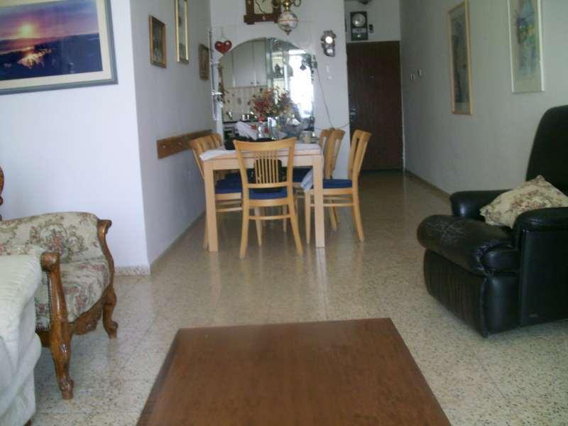 דירה, 5 חדרים, יהושע חנקין, עפולה