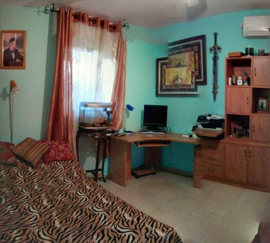 דירת גן למכירה 4 חדרים בחדרה הפלג בית אליעזר