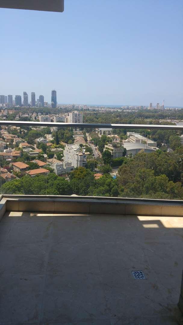 דירת גן, 4 חדרים, הצלע 9, רמת גן