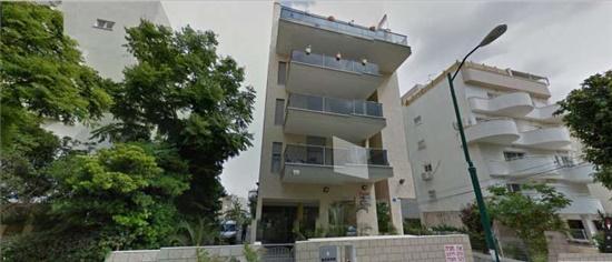 דירה למכירה 4.5 חדרים בראשון לציון הרב קוק  מרכז