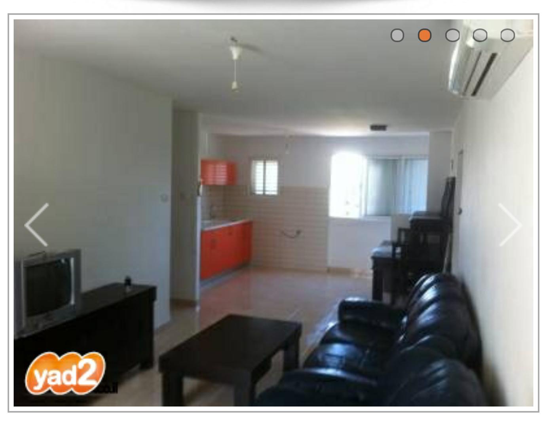 דירה, 3 חדרים, אנילביץ', נהריה