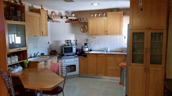 בית פרטי למכירה 5.5 חדרים באופקים גדעון