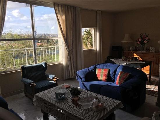 דירה למכירה 5 חדרים ברעננה היובל