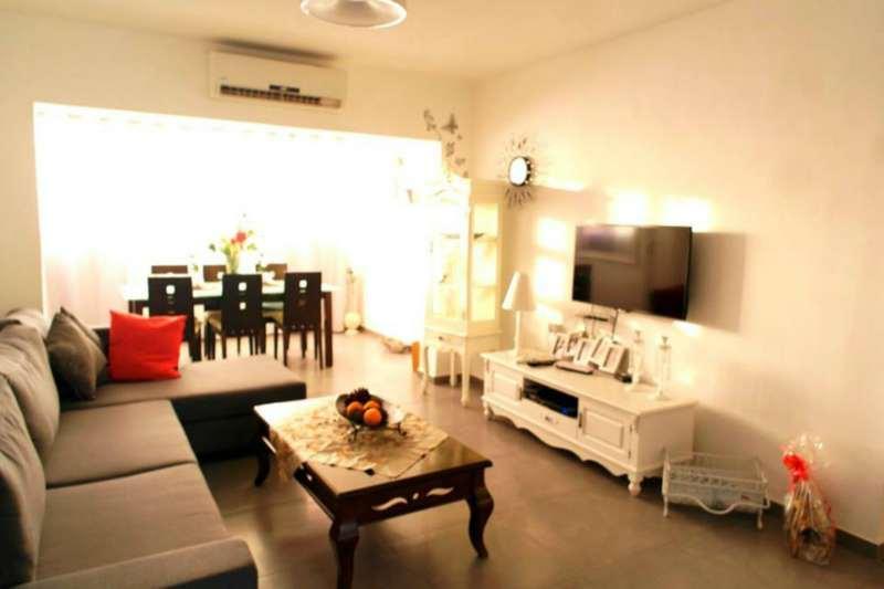 דירה, 4.5 חדרים, הזית, עופרים