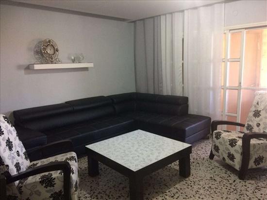 דירה למכירה 4 חדרים בטבריה האבות שיכון ג'