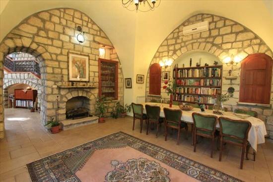 וילה למכירה 10 חדרים בצפת ירושלים