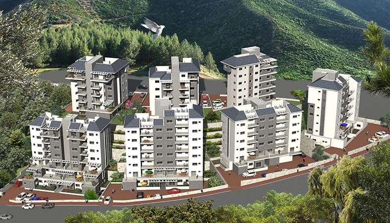 דירת גן, 4.5 חדרים, 4080, מעלות ...