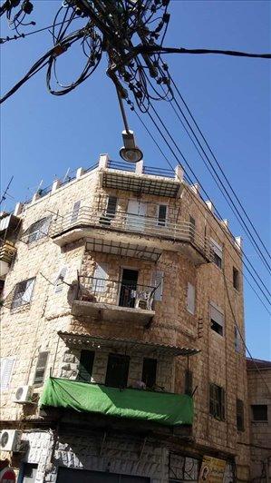 דירה, 3 חדרים, ח'ורי, חיפה