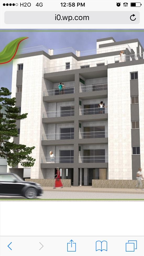 דירה למכירה 5.5 חדרים באשדוד צ. ג מילמאן  רובע ו