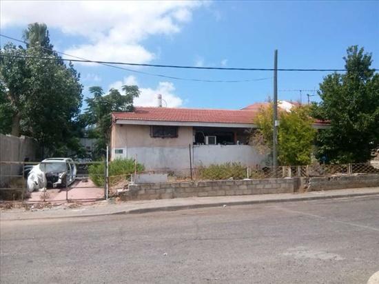 בית פרטי למכירה 4 חדרים בבנימינה  הנדיב שכונה ישנה