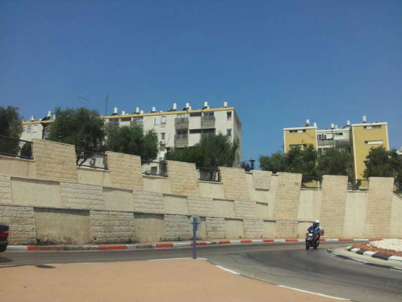 דירה, 3 חדרים, ירושלים, עכו
