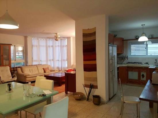 דירה למכירה 5 חדרים בבאר שבע שדרות יוהנה ז'בוטינסקי נווה זאב