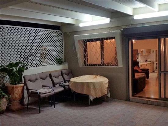 דירת גן למכירה 4 חדרים בטירת כרמל רמב''ם