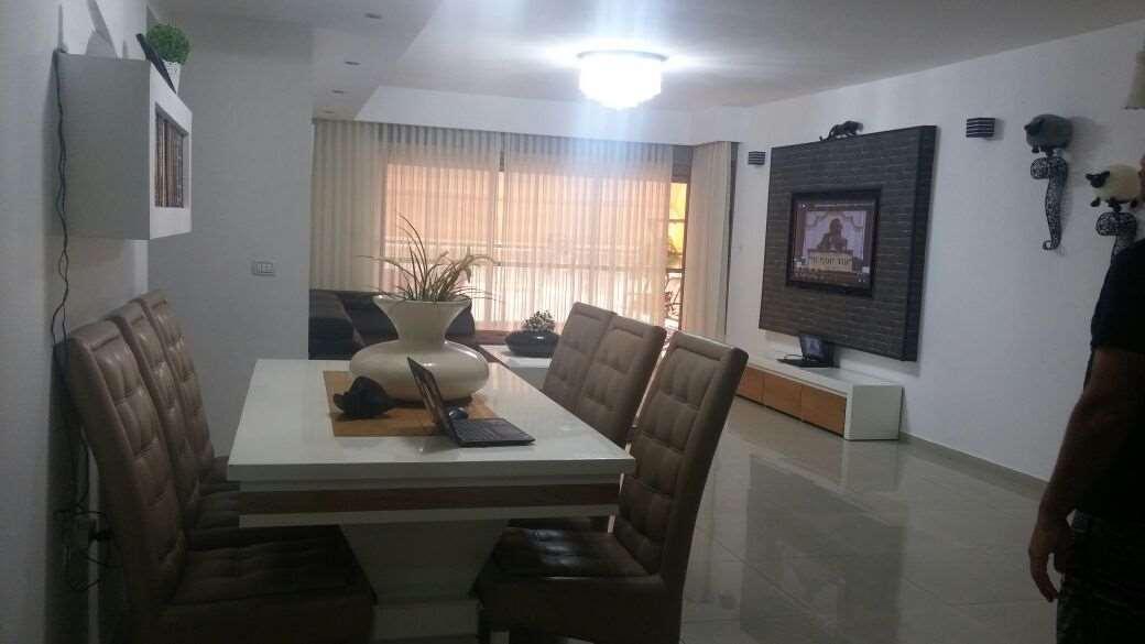 דירה, 5 חדרים, בלפור, אשקלון
