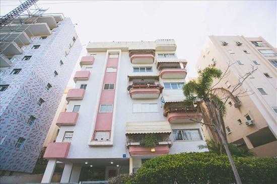 דירה למכירה 5 חדרים בנתניה שלמה המלך