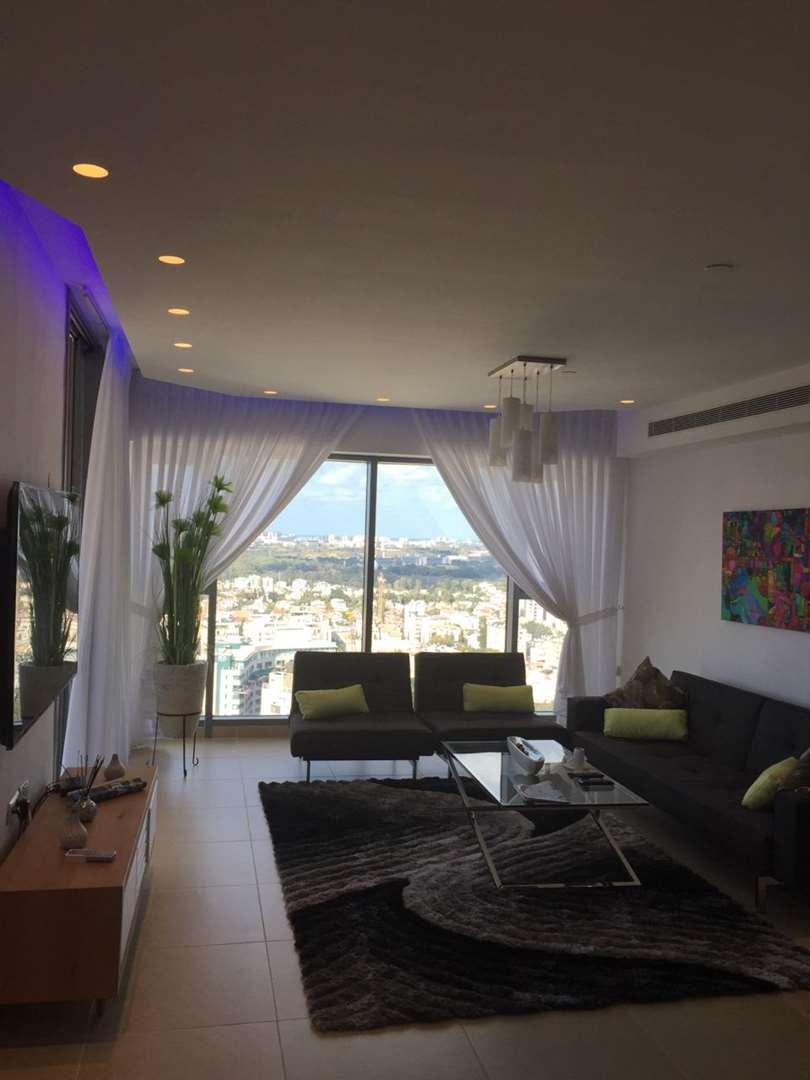 דירה, 3 חדרים, ביאליק, רמת גן
