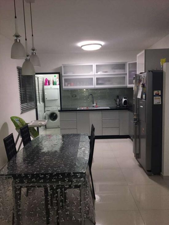 דירה למכירה 4 חדרים באשדוד ארלוזורוב