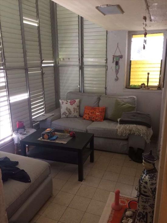 דירה למכירה 2.5 חדרים בתל אביב יפו מלצ'ט לב תל אביב