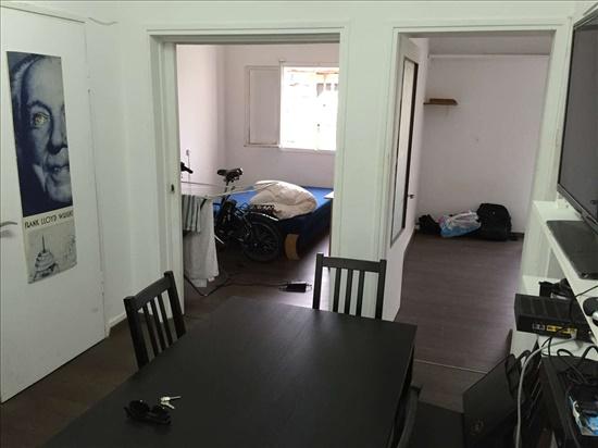דירה למכירה 3 חדרים בחיפה דרך חנקין נווה שאנן