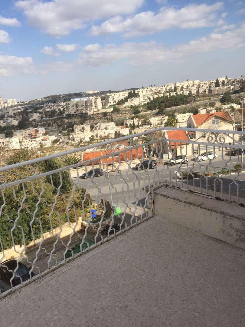 קוטג, 4.5 חדרים, התאנה 32, ירושלים