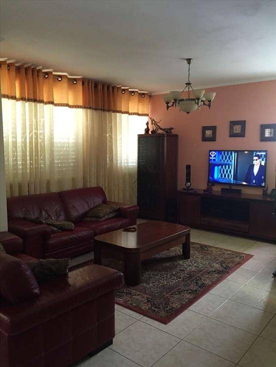 דירה למכירה 5.5 חדרים בפתח תקווה יוסף קארו קרית חזני
